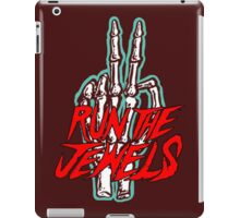 Run The Jewels OneTwo OneTwo Tour AM1 iPad Case/Skin