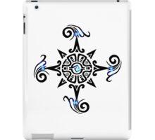 Grandia Art iPad Case/Skin
