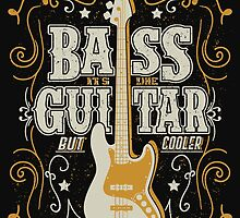 Bass by chinwue