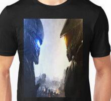 Halo 5 fuckery Unisex T-Shirt