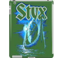 Styx band Ferryman tour 2016 AM1 iPad Case/Skin