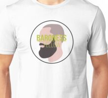 Baroness Yellow Unisex T-Shirt