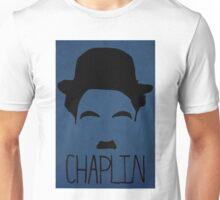 Chaplin  Unisex T-Shirt