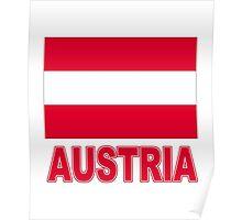 The Pride of Austria Poster