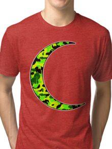 YUNG MOON Tri-blend T-Shirt