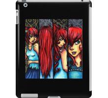 Loki Concept Art iPad Case/Skin