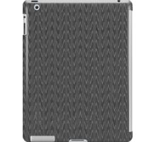 Embossed Manchurian Bamboo Reserve iPad Case/Skin