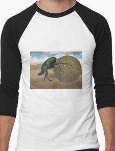 Beetle by Anne Winkler T-Shirt