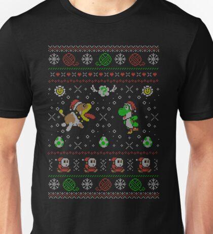 Yoshi's Wooly Wardrobe Unisex T-Shirt