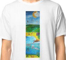 The Seaside Classic T-Shirt