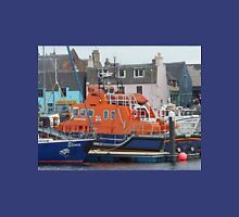 Stornoway Lifeboat Unisex T-Shirt