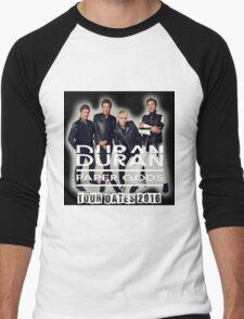 Duran duran paper gods tour 2016 T-Shirt