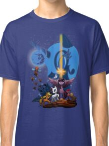 That's No Luna Classic T-Shirt