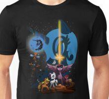 That's No Luna Unisex T-Shirt