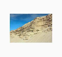 desert sand hill Unisex T-Shirt