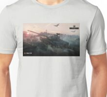 Object 430 Unisex T-Shirt