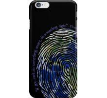 Firefly (Imprint) iPhone Case/Skin