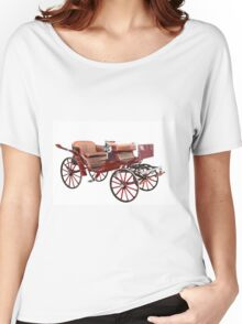 vintage carriage Women's Relaxed Fit T-Shirt