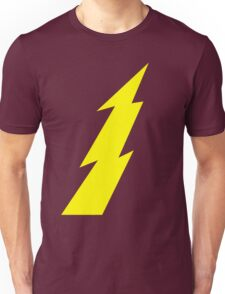 Jay Flash Unisex T-Shirt