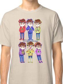 MATSUNO6 Classic T-Shirt