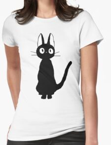 Jiji Womens Fitted T-Shirt