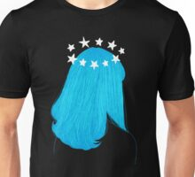 The Stars Gave Her A Crown Unisex T-Shirt