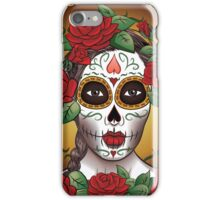 Crown of Roses iPhone Case/Skin