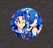 Two Sonics Are Better Than One Unisex T-Shirt