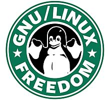 linux  Photographic Print
