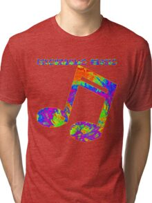 Psychedelic Rock 2 Tri-blend T-Shirt