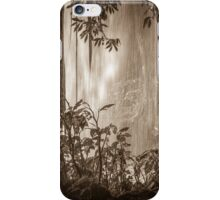 Crystal Showers iPhone Case/Skin
