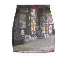 Berlin scene Mini Skirt