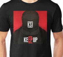 KSI KEEP UP Unisex T-Shirt