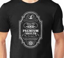 Vault Tec Premium Vaults Unisex T-Shirt