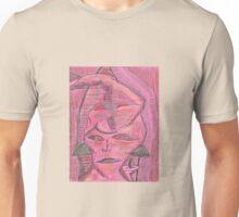 entrance Unisex T-Shirt