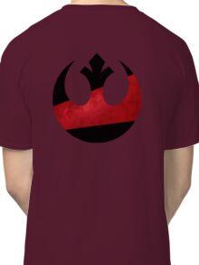 Rebel Alliance Logo Classic T-Shirt