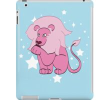 Magical Lion! iPad Case/Skin