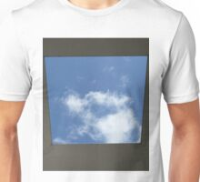 Skyspace by James Turrell (Yorkshire Sculpture Park) Unisex T-Shirt