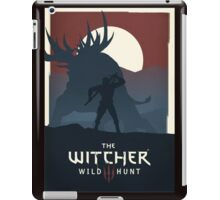 The Witcher iPad Case/Skin