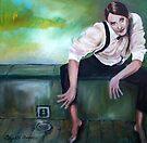 Go Figure by Elizabeth Bravo