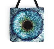 Inseyed Tote Bag