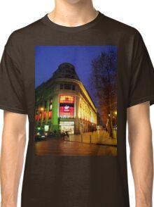 Paris at Dawn Classic T-Shirt