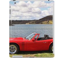 Bolwell Nagari Sports iPad Case/Skin