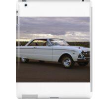 1964 Ford XM Futura Hardtop iPad Case/Skin