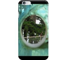 A Limited Point of View  iPhone Case/Skin