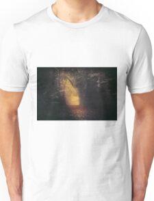 a place beyond Unisex T-Shirt