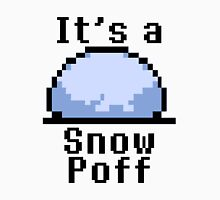 Undertale - Snow Poff Unisex T-Shirt