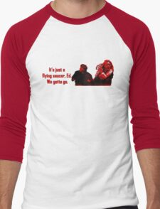 Fargo - It's Just a Flying Saucer, Ed. T-Shirt