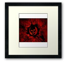 gears of war 3 Framed Print