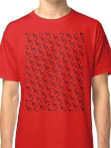 Music therapy Classic T-Shirt